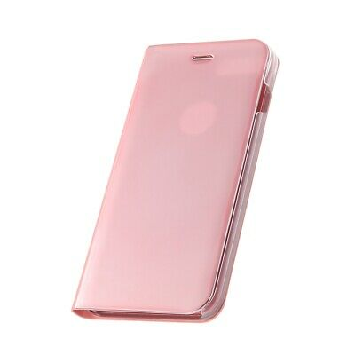 1pc Luxury Smart Mirror Clear View Window Phone Cover Shell iPhone 6/ 6s Plus