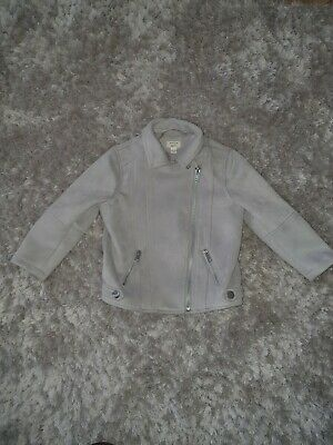 River Island Girls Jacket Age 18-24 Months