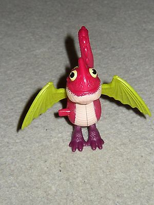 McDonald's Happy Meal Toy - How to Train Your Dragon 2 - Scuttleclaw (from 2014)