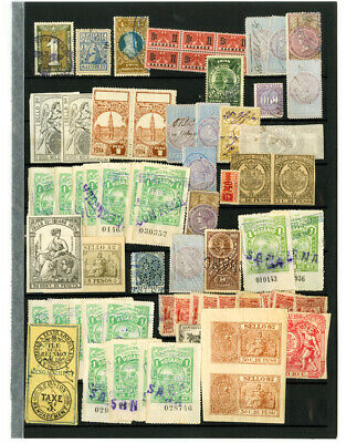 Worldwide Labels Revenue 70x Old time Hoard on stock page