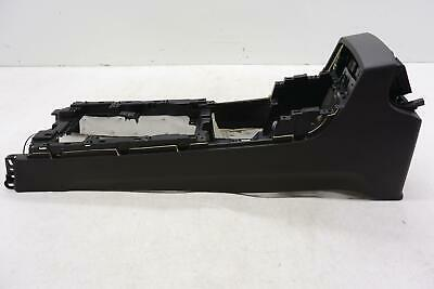 2011 2012 2013 Hyundia Equus Oem Front Center Console Ultimate Rear Screen