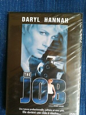 The Job / Dvd Neuf Sous Blister