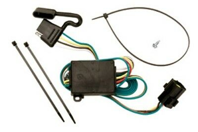 TRAILER TOW HARNESS Tekonsha 118566 2013-16 Ford Escape. New ... on 2003 ford escape trailer mirrors, 2003 ford escape headlight wiring, 2003 ford escape brakes, 2003 ford escape roof rack, 2003 ford escape coolant leak, 2003 ford escape tires, 2003 ford escape towing, 2003 ford escape door locks, 2003 ford escape remote control,
