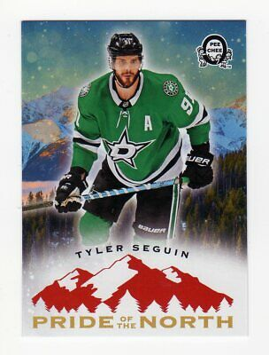 Free Shipping 2018-19 Opc Coast To Coast Pride Of The North Tyler Seguin #P-10