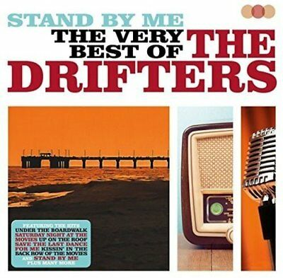 Stand By Me - The Very Best of The Drifters - CD - New & Sealed