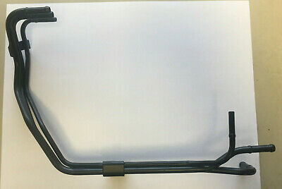 1986-1987 buick grand national and t-type hard vacuum lines  refurbished