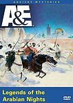 A&E Ancient Mysteries Legends of the Arabian Nights DVD History Documentary