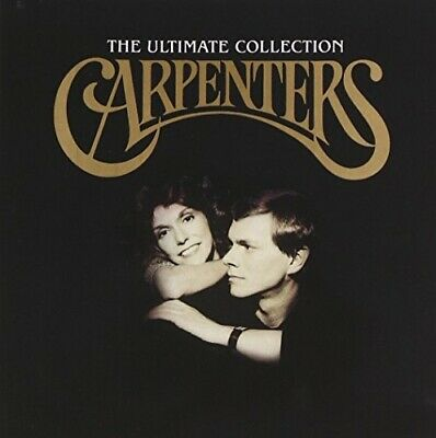 Carpenters - Ultimate Collection (International Version) * New Cd