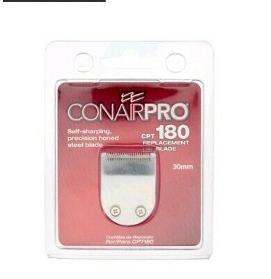 Conairpro cpt 180 Replacement detachable blade 30mm new