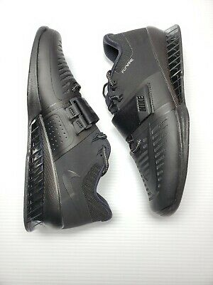 online store 535b4 6719d NIKE ROMALEOS 3 WEIGHTLIFTING SHOES