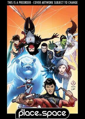 (Wk19) War Of The Realms: New Agents Of Atlas #1A - Preorder 8Th May