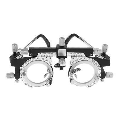 Nice Quality professional titanium optical trial frame optometry instrument JL