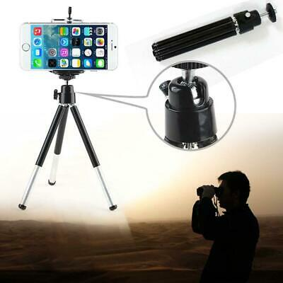 Portable Mini Travel Flexible Tripod Stands Holder For Digital Camera iPhone JL