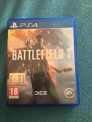 Battlefield 1 ITA Playstation 4 | Ps4