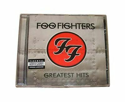 Foo Fighters - Greatest Hits - Cd Album - Best Of You / All My Life / Everlong +