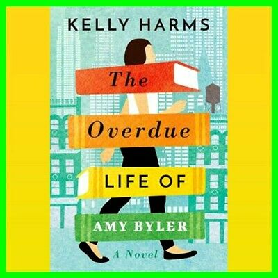 The Overdue Life Of Amy Byler 🔥 (E-book)📕{PDF}⚡Fast Delivery(10s) ⚡