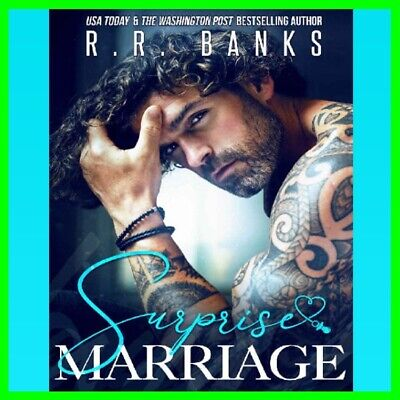 Surprise Marriage 🔥 (E-book)📕{PDF}⚡Fast Delivery(10s) ⚡