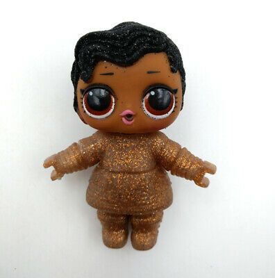 LOL Surprise Doll New Shimone Queen Makeover Series 5 Hair Goals Michael Jackson