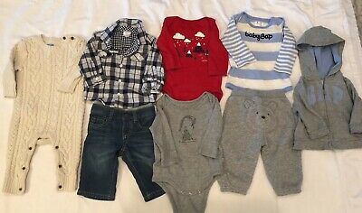 045f61133d00 baby boy clothes 3-6 months lot winter. Baby Gap And Gymboree.