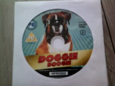 Doggie Boogie*Dvd*Family Film***Disc Only***