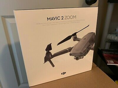 DJI Mavic 2 Zoom - Brand New