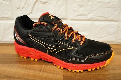 b56f73aa3e66 Mizuno Wave Daichi 2 Womens Size 4 UK Trail Running Ladies Trainers Brand  New