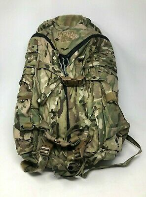 NEW Mystery Ranch 3 Day Assault Pack BVS Size Small Australian Army Bag