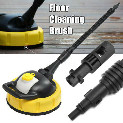 Patio Deck Floor Surface Cleaner Jet Wash for Karcher Lavor VAX Pressure
