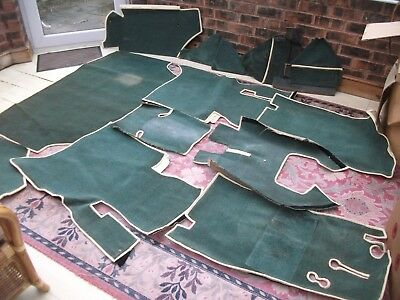 Rolls Royce / bentley SZ carpet set