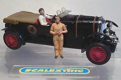1960's Style 'VINTAGE' DRIVER B for Scalextric Airfix Ninco SCX Fly & More 1.32