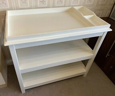The Little White Company Changing Table