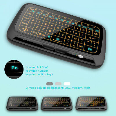 Wireless Keyboard and Mouse Combo Set 2.4Ghz for Desktop Laptop PC Computer C4T0