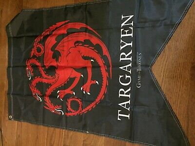 Game Of Thrones Complete Set of  Large Banners