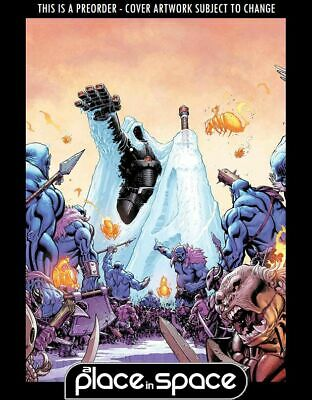 (Wk21) Avengers, Vol. 8 #19A - Preorder 22Nd May