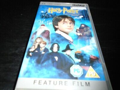 Harry Potter And The Philosopher's Stone (UMD, 2006)