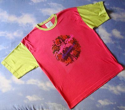 T-shirt vintage 80's FOXHOUND  tg.XL made in Italy RARE