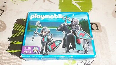 Playmobil 4873 Chevaliers du Faucon - NEUF