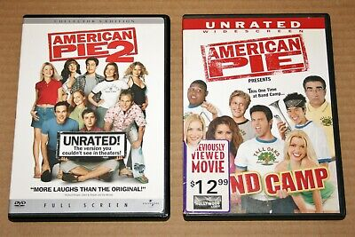 American pie band camp unrated full movie
