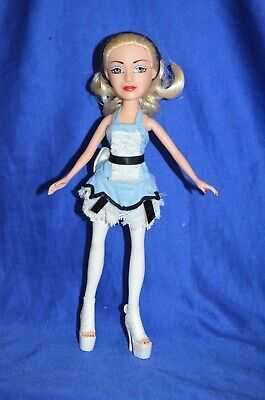 "~ Collectable ""Gwen Stefani"" Doll~ By Huckleberry Toys 2006 ~"