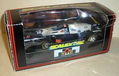 Vintage Scalextric C 630 Indy Car - Mint/boxed