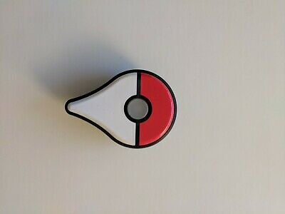 Pokemon Go Plus without bracelet/watch Nintendo Bluetooth