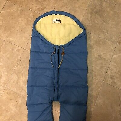 b78baab57 J. CREW CREWCUTS Baby Bunting Bag DOWN Snow Suit and Pants Turquoise ...