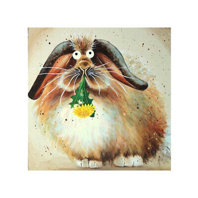 Lovely Animal Cat 5D DIY Diamond Painting Kit Cross Craft Stitch Art Decor