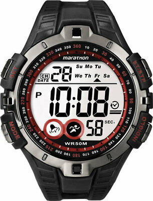Timex Marathon T5K423, Sports Watch with, Indiglo Night Light