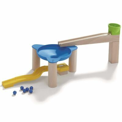 HABA Jeu d'Extension de Circuit de Billes pour Enfants Circle Drift 302935