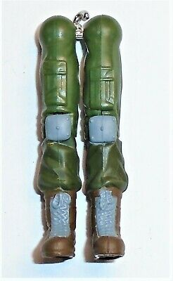 GI Joe Body Part 2004 General Abernathy V1     Right Arm         C8.5 Very Good