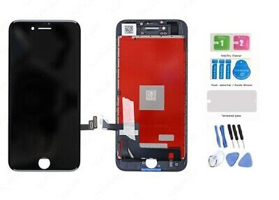 iPhone 8 Plus HQ High Brightness LCD Screen Replacement Digitizer-1 Yr Warranty