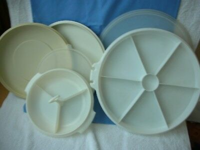Vintage Tupperware- ----Mixed Lot Please See Details