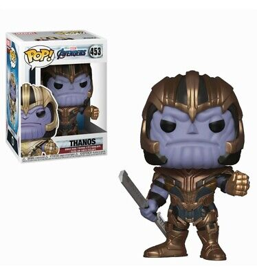 Funko 453 Avengers End Game - Thanos