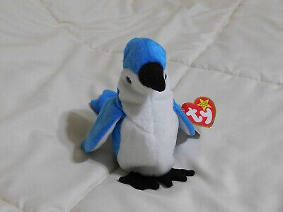 TY Beanie Babies Rocket Beanie Baby Collection